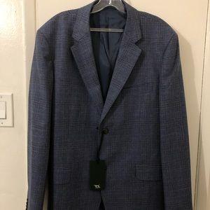 Chalks Jacket Suit